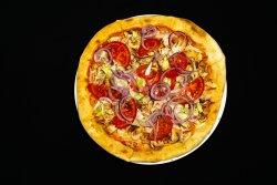 Pizza Jabbar