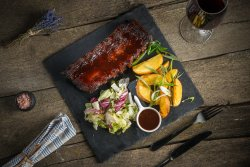 BBQ Ribs Pack image