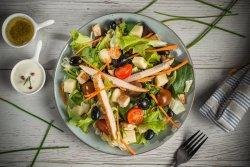 Salată Bigfresh cu piept de pui image