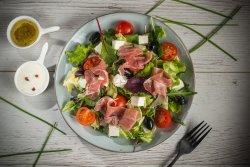 Salată Bigfresh cu prosciutto crudo image