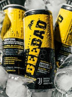 Energizant BeeBad image