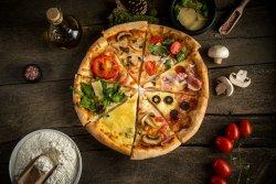 Pizza PROMO la alegere image