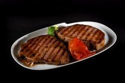 Ceafă de porc marinată image