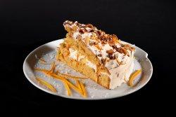 Prăjitură cu morcovi image