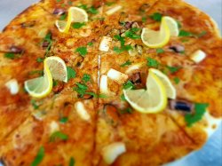Pizza Oceania image