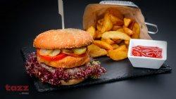 Fabulous Burger* image