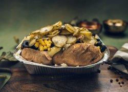 Chicken Potato image