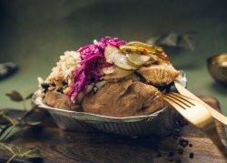 Pork Potato image