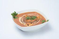Curry cu pui- Pui Makhanwala