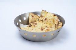 Naan în stil Indigo (Cheese Naan)