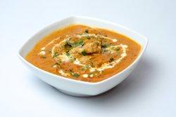 Curry cu porc- Porc Masala image