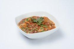 1+1 Gratuit: Curry cu pui- Pui Jalfrezi