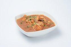 Curry cu pui- Pui Tikka Masala