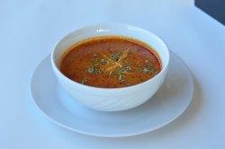 Supă Nehari image