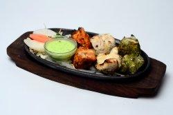Tandoori- Tiranga Kebab