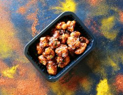 Gobi Manchurian -Vegan image