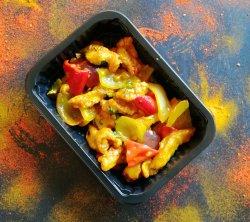 Lemon Chicken-Pui cu lămâie image