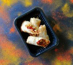Spring Rolls cu legume image
