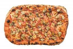 Pizza Combo Porcini