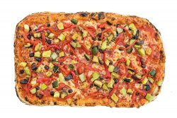 Pizza Combo Cut And Crust