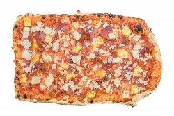Pizza Combo Gorgonzola e Speck