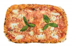 Pizza Combo Margherita D.O.P.