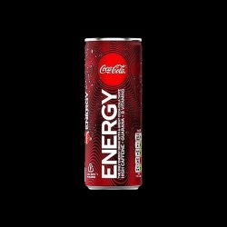Coca Cola Energy / Energizant