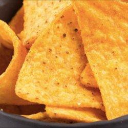 Corn Chips / Chipsuri de Porumb