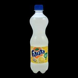 Diet Lemon Fanta / Fanta zero de lămâie