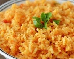 Rice / Orez