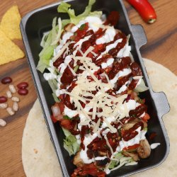 Chicken Salad / Salată de Pui