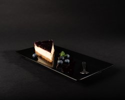 Cheesecake cu afine image