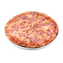 Pizza Hawaii image