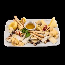 Platou brânzeturi