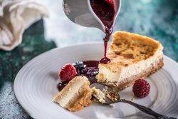 California Cheesecake image