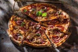 Pizza Carrettiera image