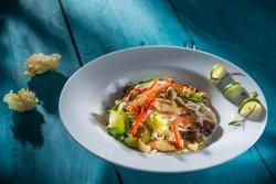 Chicken Thai Salad image