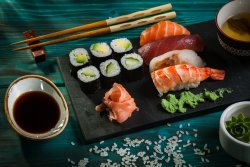 10% reducere: Kanpai special image