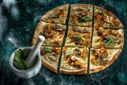 Pizza Mont Blanc image