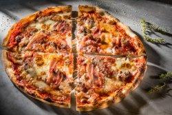 Pizza Contadina image