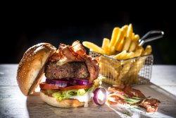 Prime Burger image