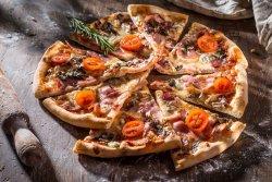Pizza Rusticoto image