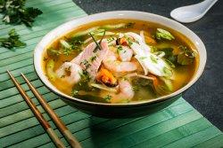 Sakai seafood soup image