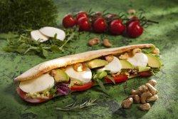 Sandwich Buffala Caprese image