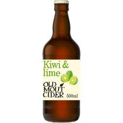 Old Mout Kiwi & Lime 500ml image