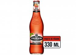Strongbow Red Berries 330ml image