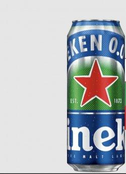 Heineken 0.0% alc  image