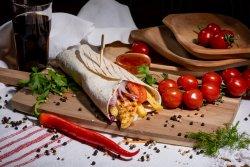 Shaorma gourmet