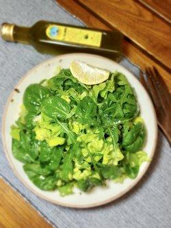 Salată verde mixtă image