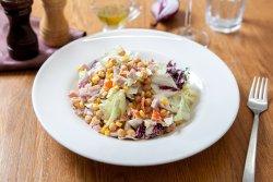 Salată Praga